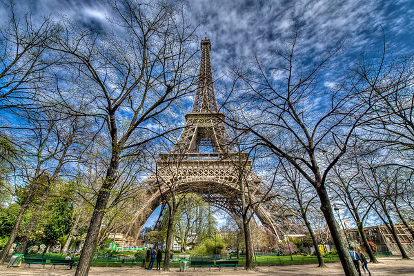 Paris, France. Photo by: Stephen Hindley ©