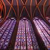 <H3>A thousand pictures..</H3> Saint Chapel