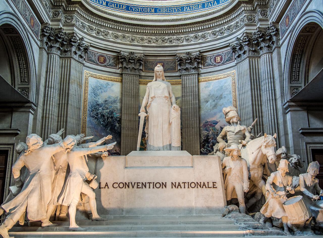 Pantheon of Paris