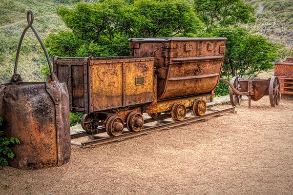 Jereome State Historic Park