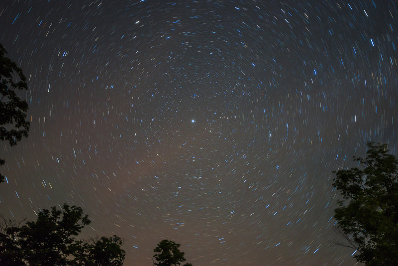 Patterson star trail-1