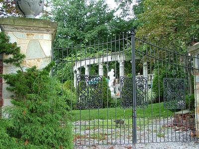 Garden of Posiden