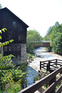 McConnell's Mill