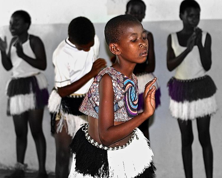 IMG_0120 Zimbabwe Dancing School Girls