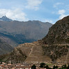 Sacred Valley of the Incas - Ollantaytambo