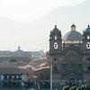 Cusco old city.