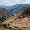 Sacred Valley of the Incas - Pisac