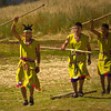 """Coming of Age<br><br><span class=""""subcaption""""> (The people in Huamanchacona postponed their normal annual coming of age tradition so we could see it when we visited.)</span>"""