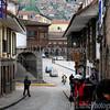 Streets of Peru - Cusco