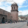 Streets of Peru - Cusco