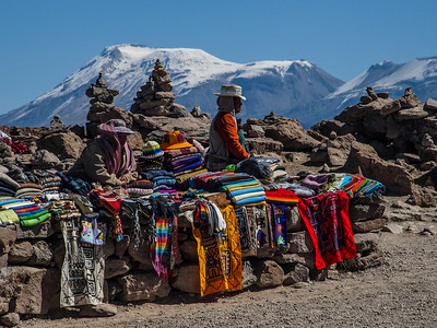 Mountain market