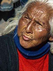 Señora de Arequipa