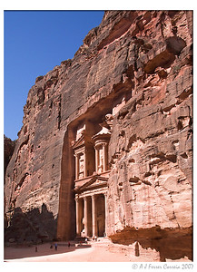 The Treasury, El Khazneh