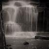 Lakewood Park Waterfall
