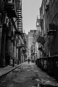 Philly Alley // 2014