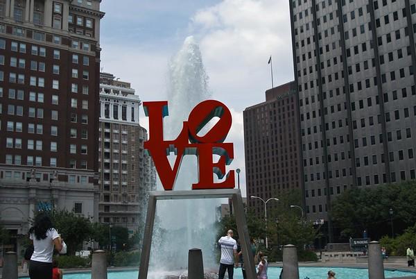 Philadelphia/Washington