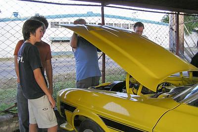 2005-03-22 Mustang