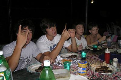 2005-08-21 Bell BBQ