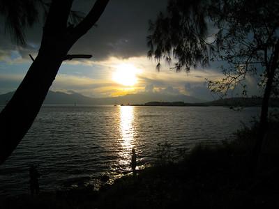 2009-08-22 Subic-misc