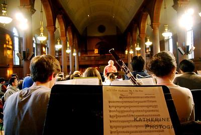 Academy Symphony Orchestra