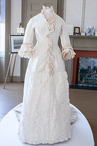Antiqurian Wedding Dress-0417