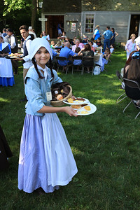 Pilgrim Breakfast-9