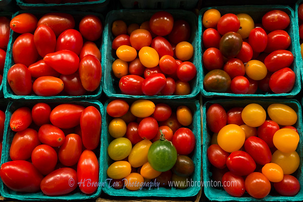 Pike Place Market Fresh Cherry Tomatoes