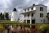 Piney Point Lighthouse