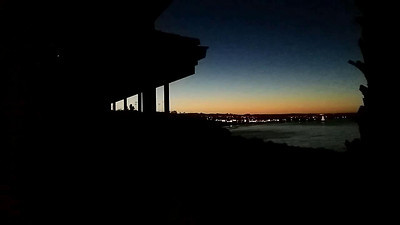 Timelapse video shot using my Note3. Sunrise looking onto the Pismo Beach Pier from Sheltered Cove.