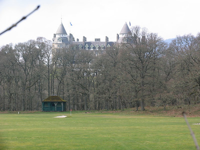 Atholl Palace (and Golf Course)