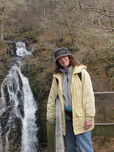 Black Spout, Amused Carolyn