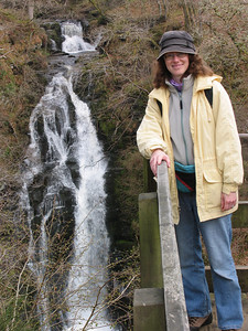 Black Spout, Carolyn