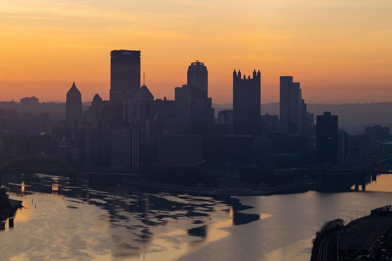 Pastel Pittsburgh