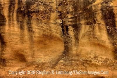 Slot Canyon Reflection _H1R5940