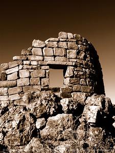 015-ruins-grand canyon_az-09dec06-09x12-201-sepia-0364
