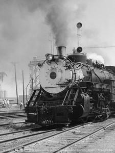 Railroads, Trains & Tracks