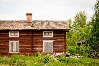 Midsommar Dalarna 2014