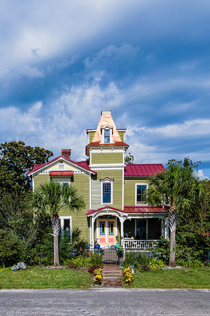 Pippy Longstocking House - Copyright 2020 Steve Leimberg UnSeenImages Com _0065