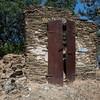 Gagliardo Store Ruins - Bear Valley, California