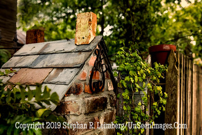 Little House at Dovecote - Copyright 2015 Steve Leimberg - UnSeenImages Com _Z2A6305