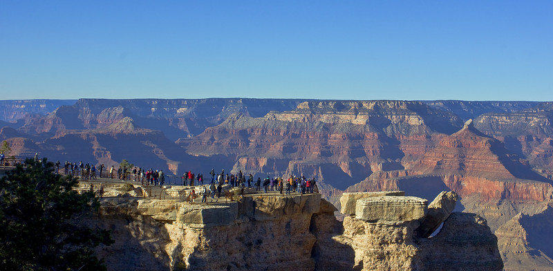 Grand Canyon National Park, South Rim