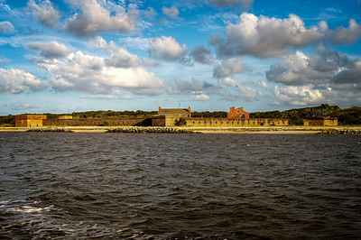 Ft Clinch From the Sea Copyright 2020 Steve Leimberg UnSeenImages Com  _DSC2676