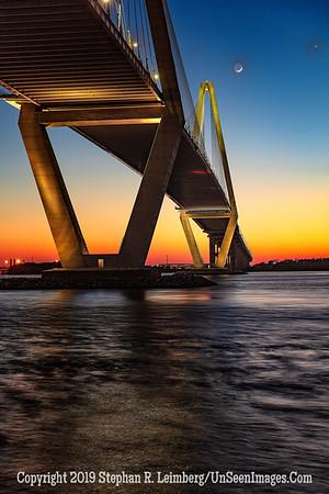 The Bridge 2 - Copyright 2018 Steve Leimberg UnSeenImages Com _Z2A3939