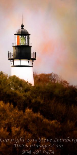 Amelia Island Lighthouse Copyright 2016 Steve Leimberg - UnSeenImages Com  _H1R1410 x