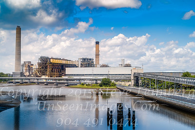 Power Plant - Copyright 2017 Steve Leimberg UnSeenImages Com L1000726