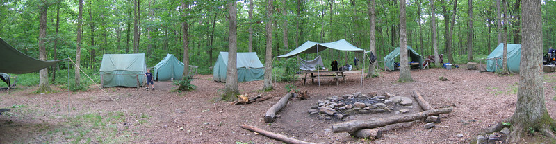 Camp Heritage