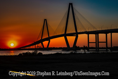 The Bridge at Sunset - Copyright 2018 Steve Leimberg UnSeenImages Com _Z2A3850