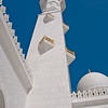 Sheihk Zayed Mosque, Abu Dhabi.  Photo by Stephen Hindley