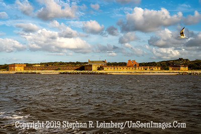 Ft Clinch From the Sea Copyright 2019 Steve Leimberg UnSeenImages Com  _DSC2676