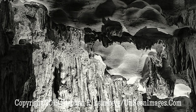 Cave - B&W Copyright 2018 Steve Leimberg UnSeenImages Com _Z2A5476